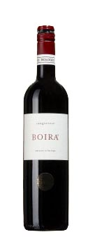 Boira` Sangiovese ( Cantine Volpi ) 2004