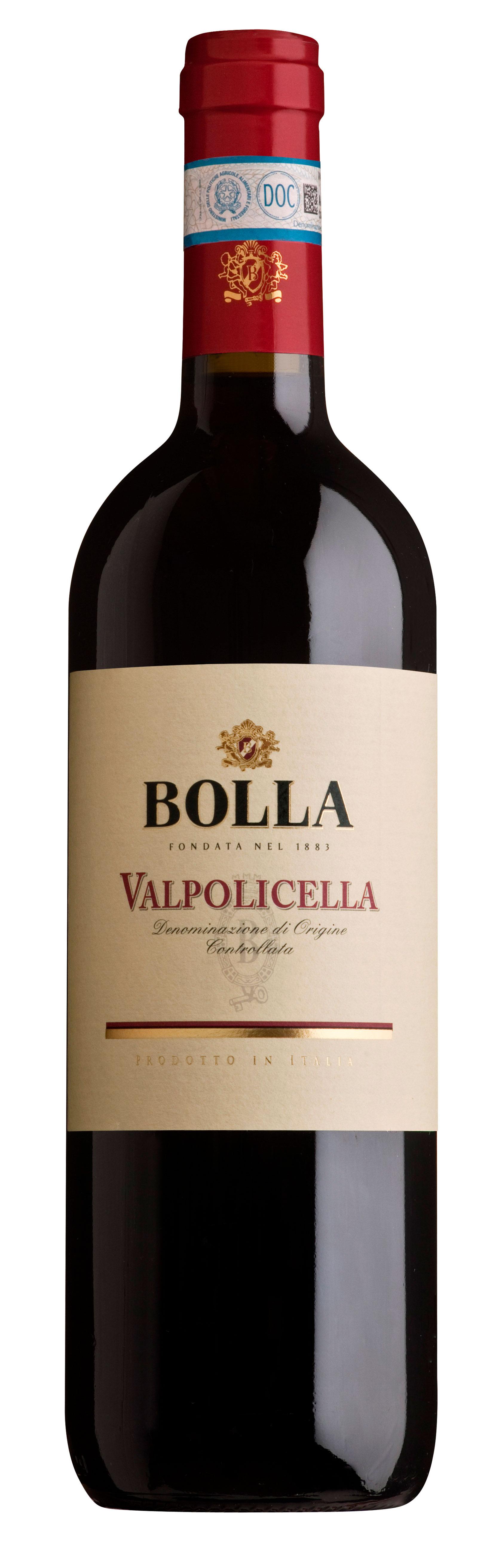 Valpolicella Classico ( Bolla ) 2010