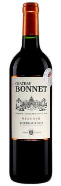 Château Bonnet  Réserve ( André Lurton ) 2011