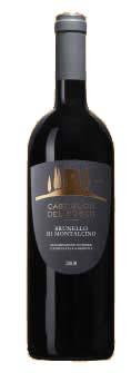 Brunello di Montalcino ( Castiglion del Bosco ) 2012