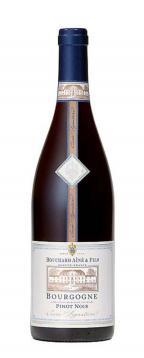 Heritage du Conseiller Pinot Noir ( Bouchard Aîné and Fils ) 2013