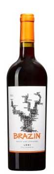 Brazin Old Vine Zinfandel ( Brazin Cellars ) 2013