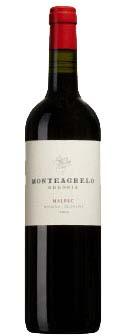 Monteagrelo Malbec ( Bressia ) 2009