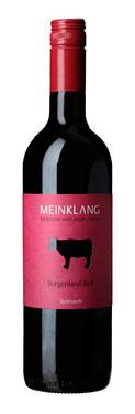 Burgenland Red ( Meinklang ) 2016