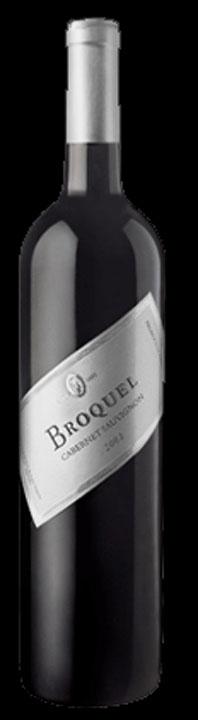 Broquel Cabernet Sauvignon ( Trapiche ) 2002
