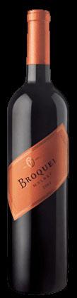 Broquel Malbec ( Trapiche ) 2009