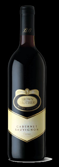 Cabernet Sauvignon ( Brown Brothers ) 2003