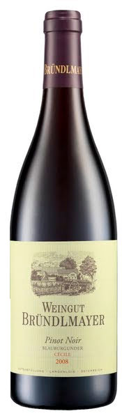 Pinot Noir ( Bründlmayer ) 2016