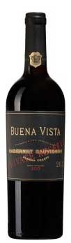 Private Reserve Cabernet Sauvignon ( Buena Vista Winery ) 2012