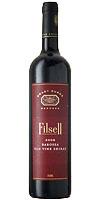Filsell  Old Vine Shiraz ( Grant Burge Wines ) 2006