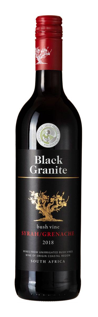 Black Granite Grenache Shiraz ( Darling Cellars ) 2018