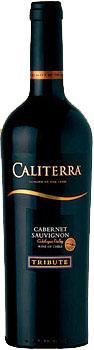 Cabernet Sauvignon Tribute  ( Viña Caliterra ) 2014