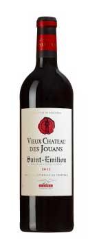 Calvet Vieux Château des Jouans ( ( Les Grands Chais de France ) 2012