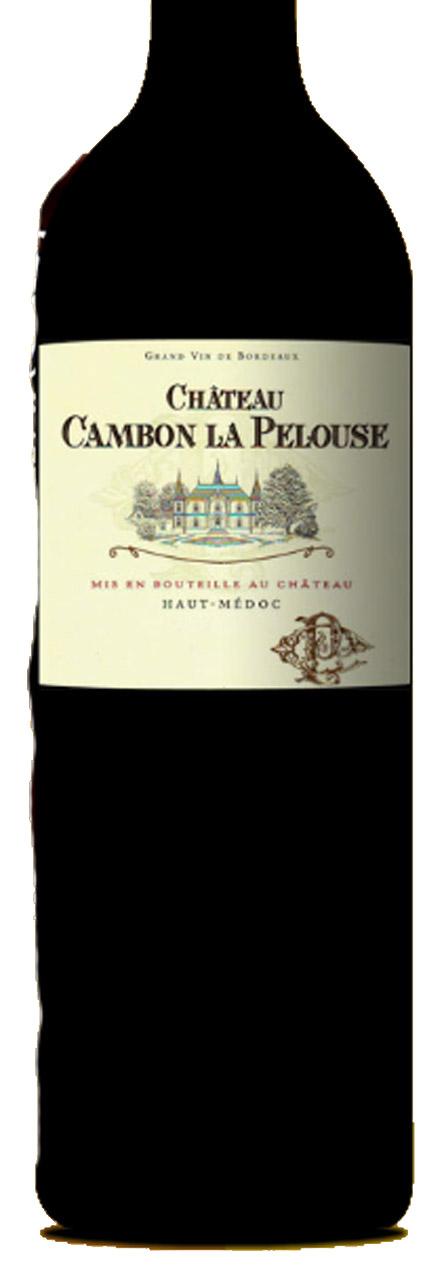 Château Cambon La Pelouse ( Château Cambon La Pelouse ) 2016