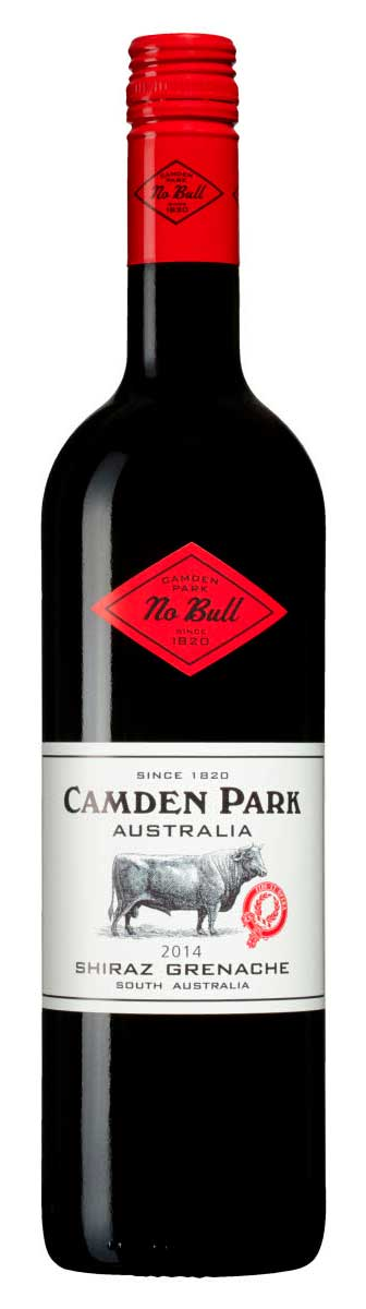 Camden Park Shiraz Grenache ( Overland Vineyards ) 2017