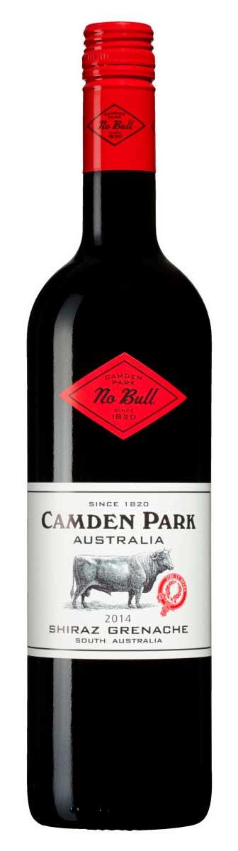 Camden Park Shiraz Grenache ( Overland Vineyards ) 2018