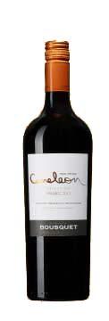 Cameleon Selection Malbec ( Domaine Bousquet ) 2009