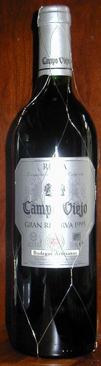 Campo Viejo Gran Reserva ( Campo Viejo ) 2009