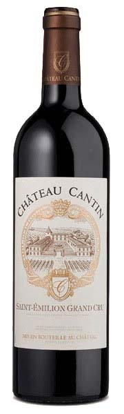 Château Cantin ( Château Cantin ) 2014