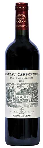 Château Carbonnieux ( Château Carbonnieux ) 2010