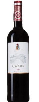 Cardo Red ( Companhia das Quintas ) 2009