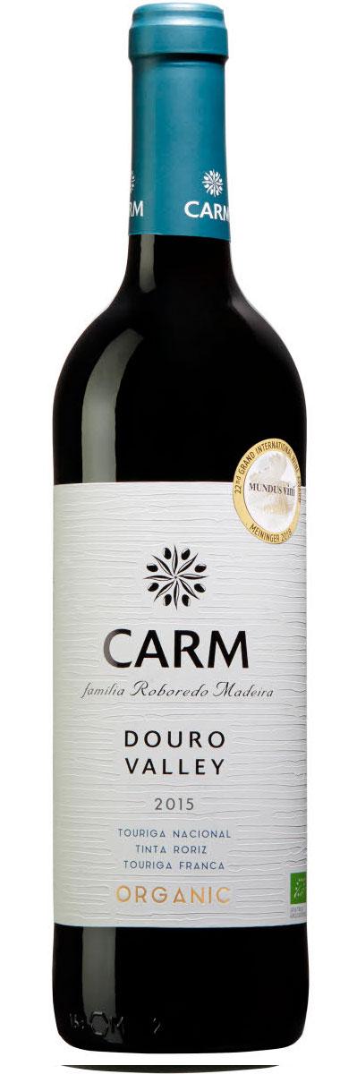 CARM ( CARM: Casa Agrícola Roboredo Madeira ) 2015