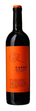 Carro Monastrell Viñas Viejas ( Bodegas Barahonda ) 2014