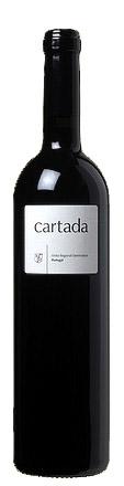 Cartada ( D.F.J. Vinhos ) 2005