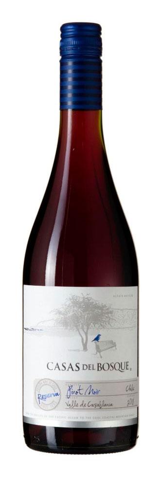 Pinot Noir Reserve ( Vina Casas del Bosque ) 2018
