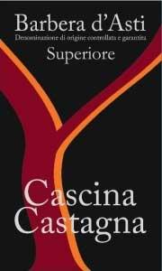 Barbera d`Asti Superiore ( Cascina Castagna ) 2013