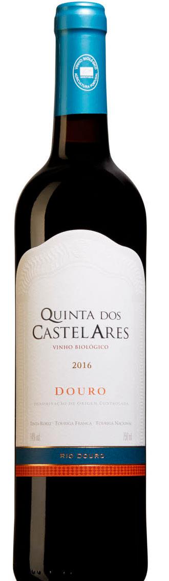 Quinta dos Castelares ( Casa Agricola Manuel Joaquim Caldeira ) 2016