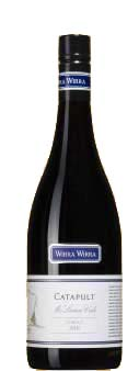 Catapult  Shiraz ( Wirra Wirra Vineyards ) 2012
