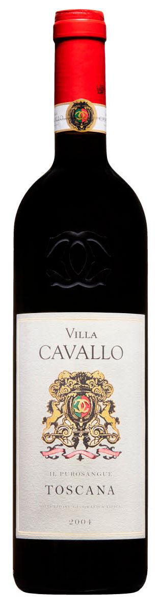 Villa Cavallo ( Villa Cavallo ) 2009