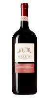 Chianti Classico ( Castello de Meleto ) 2005