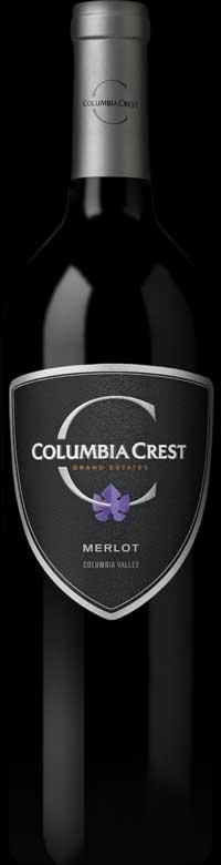 Grand Estates Merlot ( Columbia Crest ) 2000