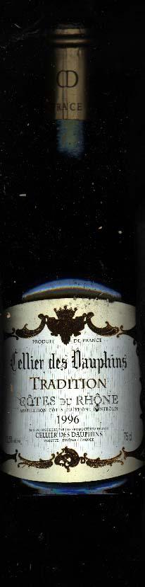 Cellier des Dauphins ( Cellier des Dauphins ) 1996