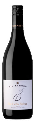 The Cello Shiraz ( Kilikanoon Wines ) 2014