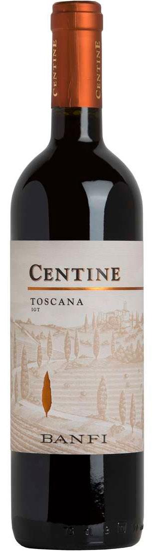 Centine ( Banfi ) 2004