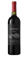 Chakana Estate Selection Malbec ( Chakana Wines ) 2012