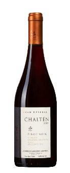 Chaltén Gran Reserva Pinot Noir ( Bodegas Universo Austral ) 2008