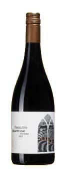 McLaren Vale Shiraz ( Chapel Hill Winery ) 2011