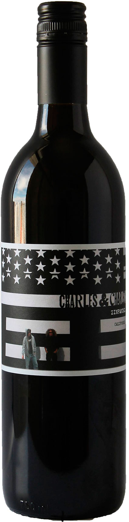Charles and Charles Post no. 35 ( Charles Smith Wines  ) 2013