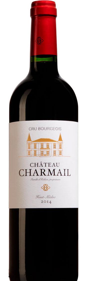 Château Charmail ( Château Charmail ) 2016