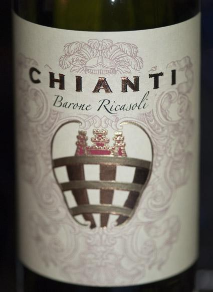 Chianti ( Barone Ricasoli ) 2016