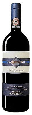 Chianti Classico Riserva San Leonino ( Tenimenti Angelini ) 2003
