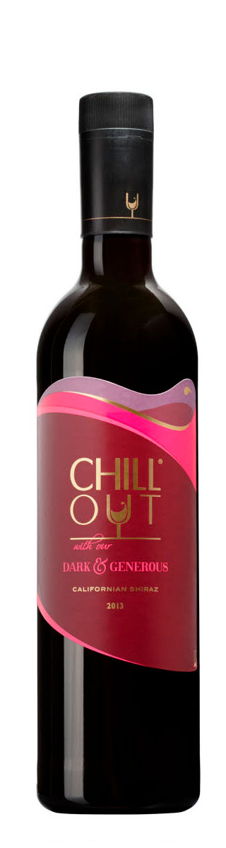Chill Out Dark and Generous ( Altia ) 2015