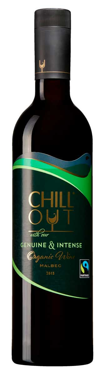 Chill Out Genuine and Intense ( Altia ) 2019