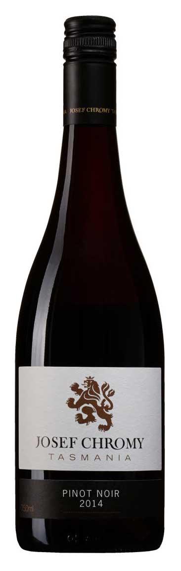 Pinot Noir ( Josef Chromy Wines ) 2016