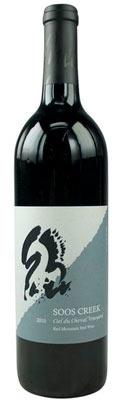 Ciel du Cheval Vineyard Red Mountain ( Soos Creek Wine Cellars ) 2011