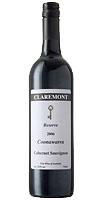Claremont  Reserve Cabernet Sauvignon ( The Directors Cellars ) 2006